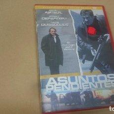 Cine: ASUNTOS PENDIENTES. Lote 111412828
