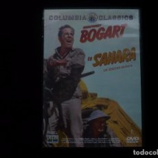 Cine: SAHARA HUMPHREY BOGART. Lote 99386027