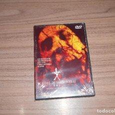 Cine: EL LIBRO DE LAS SOMBRAS BW2 DVD NUEVA PRECINTADA. Lote 176070700