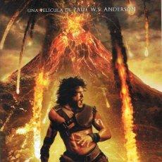 Cine: DVD POMPEYA KIT HARINGTON . Lote 99527011