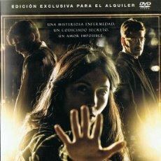 Cine: DVD AGNOSIA EDUARDO NORIEGA . Lote 99649343