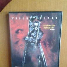 Cine: CINE DVD PELICULA BLADE II. Lote 99827595