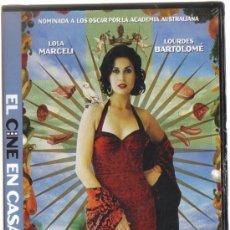 Cine: DVD CINE - LA SPAGNOLA - NUEVO CON EL PRECINTO ORIGINAL . Lote 99897863