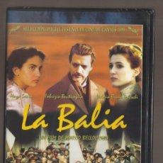 Cine: DVD CINE - LA BALIA - NUEVO CON EL PRECINTO ORIGINAL . Lote 99898283