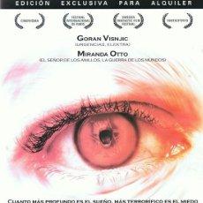 Cine: DVD DOCTOR SLEEP . Lote 99922927
