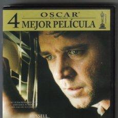 Cine: DVD CINE - UNA MENTE MARAVILLOSA - NUEVO CON EL PRECINTO ORIGINAL . Lote 99925343