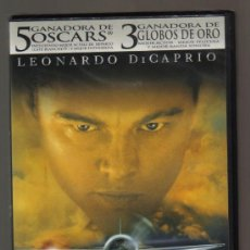 Cine: DVD CINE - EL AVIADOR - NUEVO - PRECINTO ORIGINAL . Lote 99925487