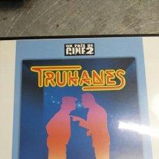 Cine: DVD TRUHANES. Lote 56859167