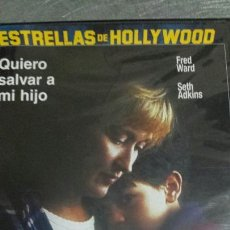 Cine: DVD FIRST DO NO HARM. Lote 56882907