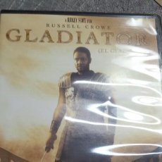 Cine: DVD GLADIATOR . Lote 58900255