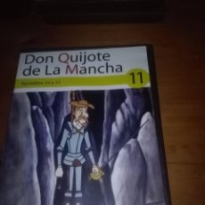 Cine: DON QUIJOTE DE LA MANCHA. Nº 11. Lote 100129915