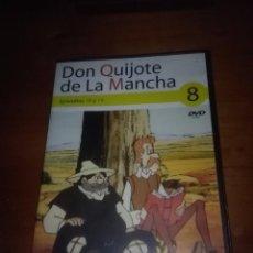 Cine: DON QUIJOTE DE LA MANCHA. 11. Lote 100130423