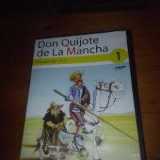 Cine: DON QUIJOTE DE LA MANCHA. 1. . Lote 100130895