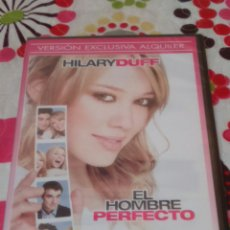 Cine: DVD. EL HOMBRE PERFECTO. PRECINTADA.. Lote 100200963