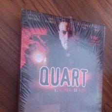 Cine: QUART. EL HOMBRE DE ROMA. 6 DVDS. PRECINTADA. SIN ABRIR. ARTURO PEREZ-REVERTE. . Lote 111647095