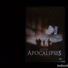 Cine: LOS CUATRO JINETES DEL APOCALIPSIS - DVD NUEVO PRECINTADO. Lote 100443511