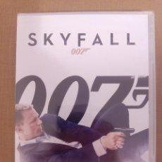 Cine: SKYFALL. DVD NUEVO, A ESTRENAR. Lote 100573543