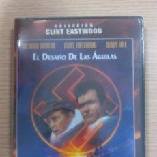 Cine: EL DESAFÍO DE LAS ÁGUILAS. DVD NUEVO, A ESTRENAR. Lote 100574003