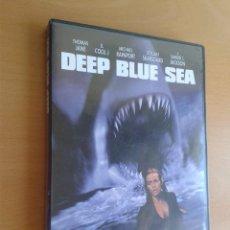 Cine: CINE DVD PELICULA DEEP BLUE SEA. Lote 100683615
