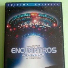 Cine: ENCUENTROS EN LA TERCERA FASE 2 DVD. Lote 100721859