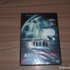 Cine: AFTER DEATH DVD TERROR NUEVA PRECINTADA. Lote 177872698