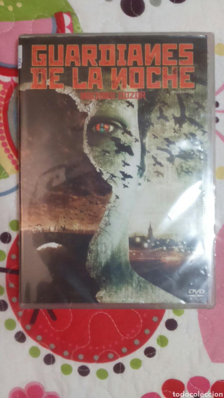 DVD. GUARDIANES DE LA NOCHE. PRECINTADA. (Cine - Películas - DVD)