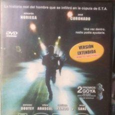 Cine: LOBO. MIGUEL COURTOIS.VERSIÓN EXTENDIDA 17 MIN MÁS. CON EDUARDO NORIEGA, JOSÉ CORONADO. Lote 101241207