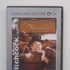 Cine: DVD - POSADA JAMAICA. Lote 101424730