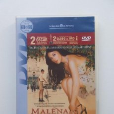 Cine: DVD - MALENA. Lote 101424822