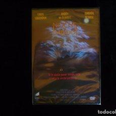 Cine: NOCHE DE MIEDO - DVD NUEVO PRECINTADO. Lote 151554162