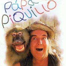 Cine: DVD PAPÁ PIQUILLO CHIQUITO DE LA CALZADA (PRECINTADO). Lote 104415111