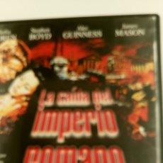 Cine: LA CAÍDA DEL IMPERIO ROMANO, DE ANTHONY MANN, CON SOFÍA LOREN, STEPHEN BOYD, ALEC GUINNESS Y JAM. Lote 101613979
