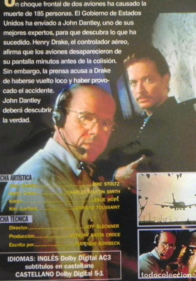 Fuera de control blackout effect dvd pel comprar for Fuera de control dmax