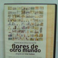 Cine: FLORES DE OTRO MUNDO (COMO NUEVO). Lote 102023219