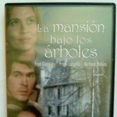 Cine: LA MANSION BAJO LOS ARBOLES (COMO NUEVO). Lote 102065879