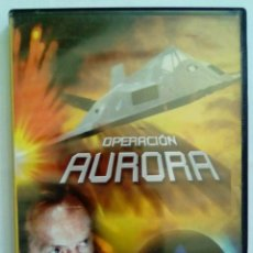 Cine: OPERACION AURORA (COMO NUEVO). Lote 102070447