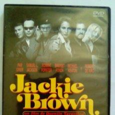 Cine: JACKIE BROWN (MINIMAS SEÑALES DE USO). Lote 102074427