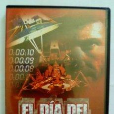 Cine: EL DIA DEL APOCALIPSIS (COMO NUEVO). Lote 102075103