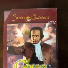Cine: GOYA -SERIE CLÁSICA TVE COMPLETA. Lote 102362147