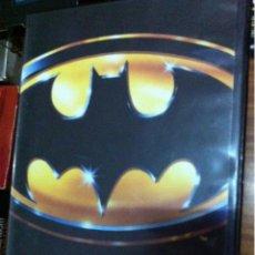 Cine: DVD BATMAN KEATON NICHOLSON PELICULA KREATEN. Lote 102472691