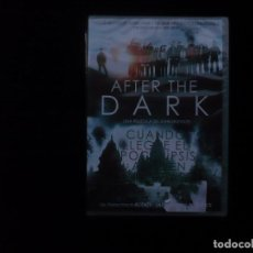 Cine: AFTER THE DARK - DVD NUEVO PRECINTADO. Lote 102649831