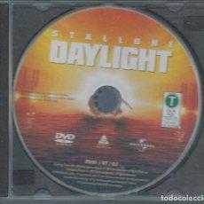 Cine: 9470- DVD -PANICO EN EL TUNEL- SIN CARATULA- SILVESTER STALLONE. Lote 102710079
