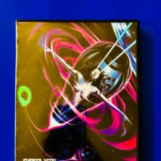 Cine: LIFEFORCE - FUERZA VITAL DVD - TOBE HOOPER. Lote 102280215