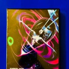 Cine: LIFEFORCE - FUERZA VITAL DVD - TOBE HOOPER. Lote 102280215