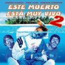 Cine: ESTE MUERTO ESTA MUY VIVO 2 NUEVA Y PRECINTADA DESCATALOGADA. Lote 102783371