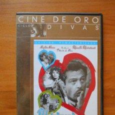 Cine: DVD MATRIMONIO A LA ITALIANA - SOPHIA LOREN - MARCELLO MASTROIANNI - CAJA SLIM (7P). Lote 102908619