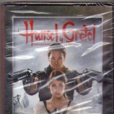 Cine: HANSEL Y GRETEL CAZADORES DE BRUJAS ***. Lote 102942515