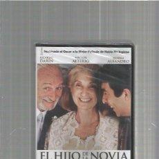 Cine: HIJO DE LA NOVIA. Lote 103043851