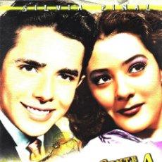 Cine: CINE GOYO - DVD - COMO HAY GENTE SINVERGUENZA - SILVIA PINAL - ENRIQUE GUZMAN - - RARA- *AA98. Lote 103147187