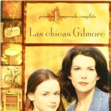 Cine: !!! LAS CHICAS GILMORE 1ª TEMP. !!! TENGO LA SERIE COMPLETA *** EDIC. EN ESPAÑOL ***. Lote 103407199